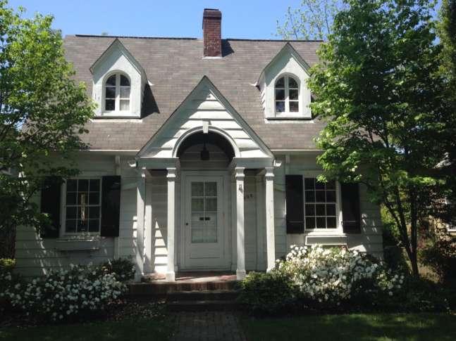 DCs hidden secret Million dollar homes built from DIY kits WTOP