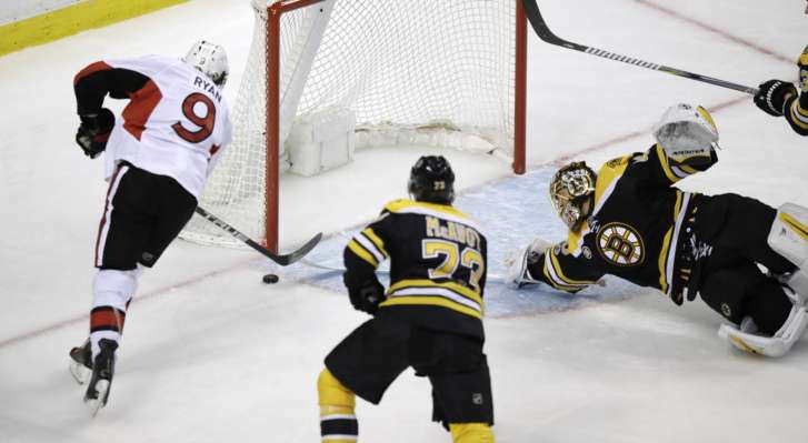 Bruins go the distance to stay alive