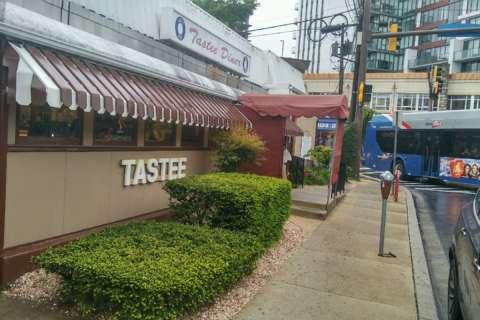 Bethesda Tastee Diner not sold — yet