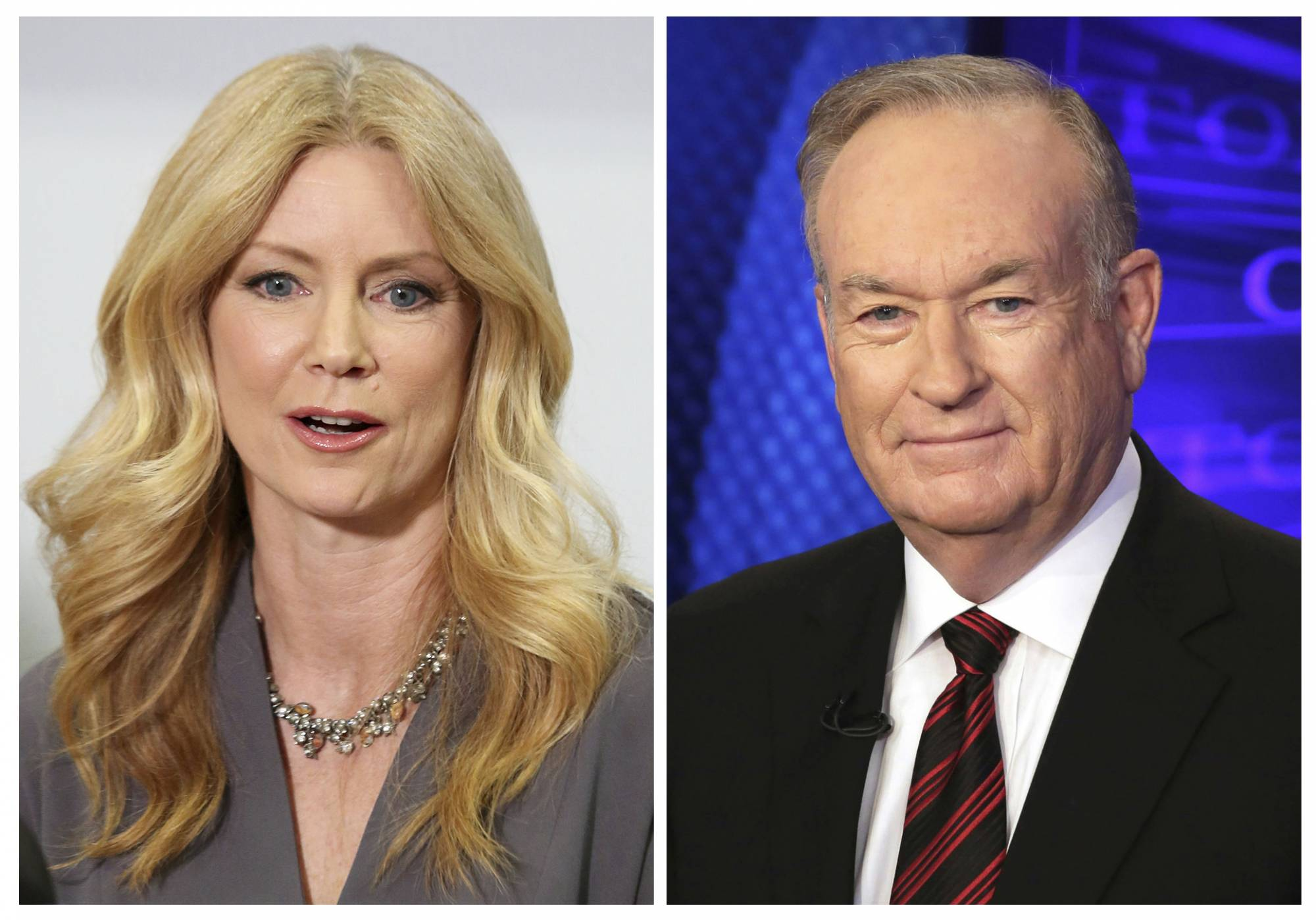 cbs46.com Bill O'Reilly, ex-Fox chief hit with more sexual allegations