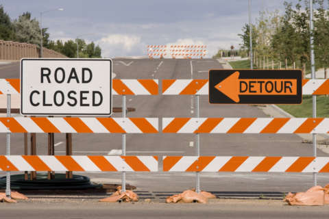 Portion of Telegraph Road to close in Stafford Co.