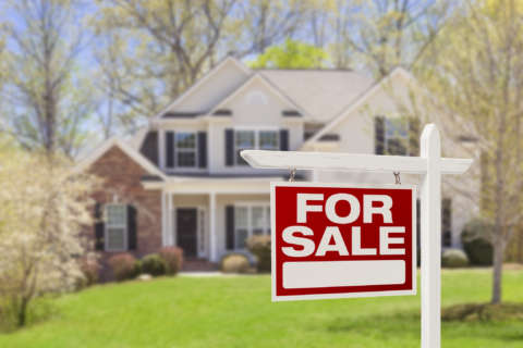 DC's housing market remains overvalued, says real estate firm