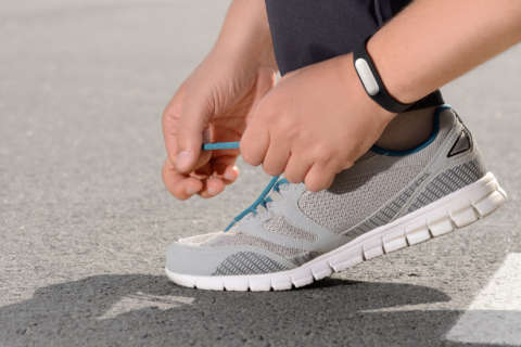 How much do steps per day really matter?
