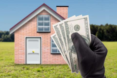 Beware: Spring brings scammers to your door