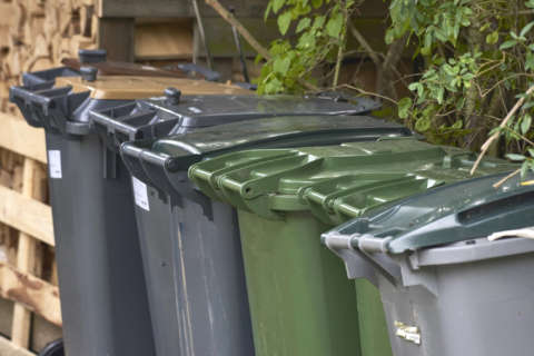 How to reduce the 4 million tons of trash generated each day