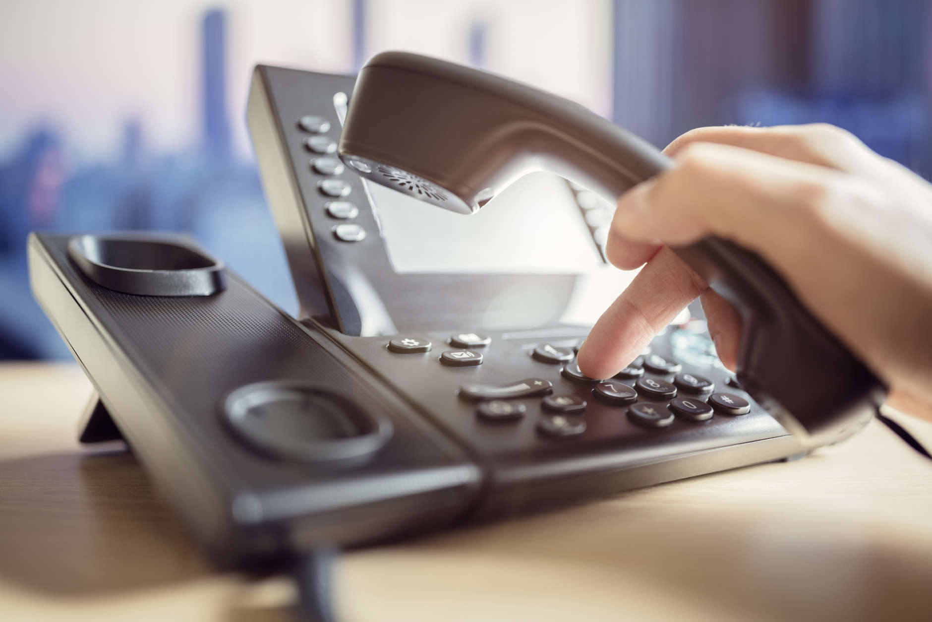 """Phone scammers claiming to be from """"U.S. Immigration,"""" have told victims they had been affected by identity theft and asked victims to provide or confirm personal information. (Thinkstock)"""