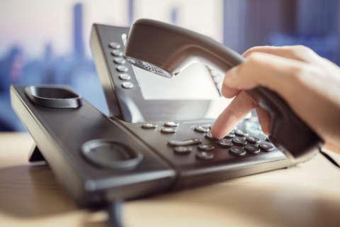 Homeland Security hotline number used in phone scam