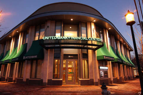 United Bank's acquisition of Cardinal Bank set for April 21
