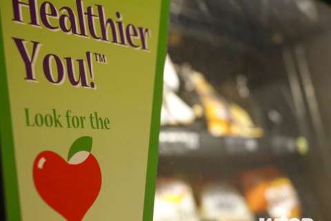 Montgomery Co. passes healthy vending machine measure
