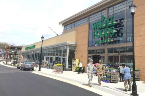Whole Foods opens for first time in Prince George's Co.