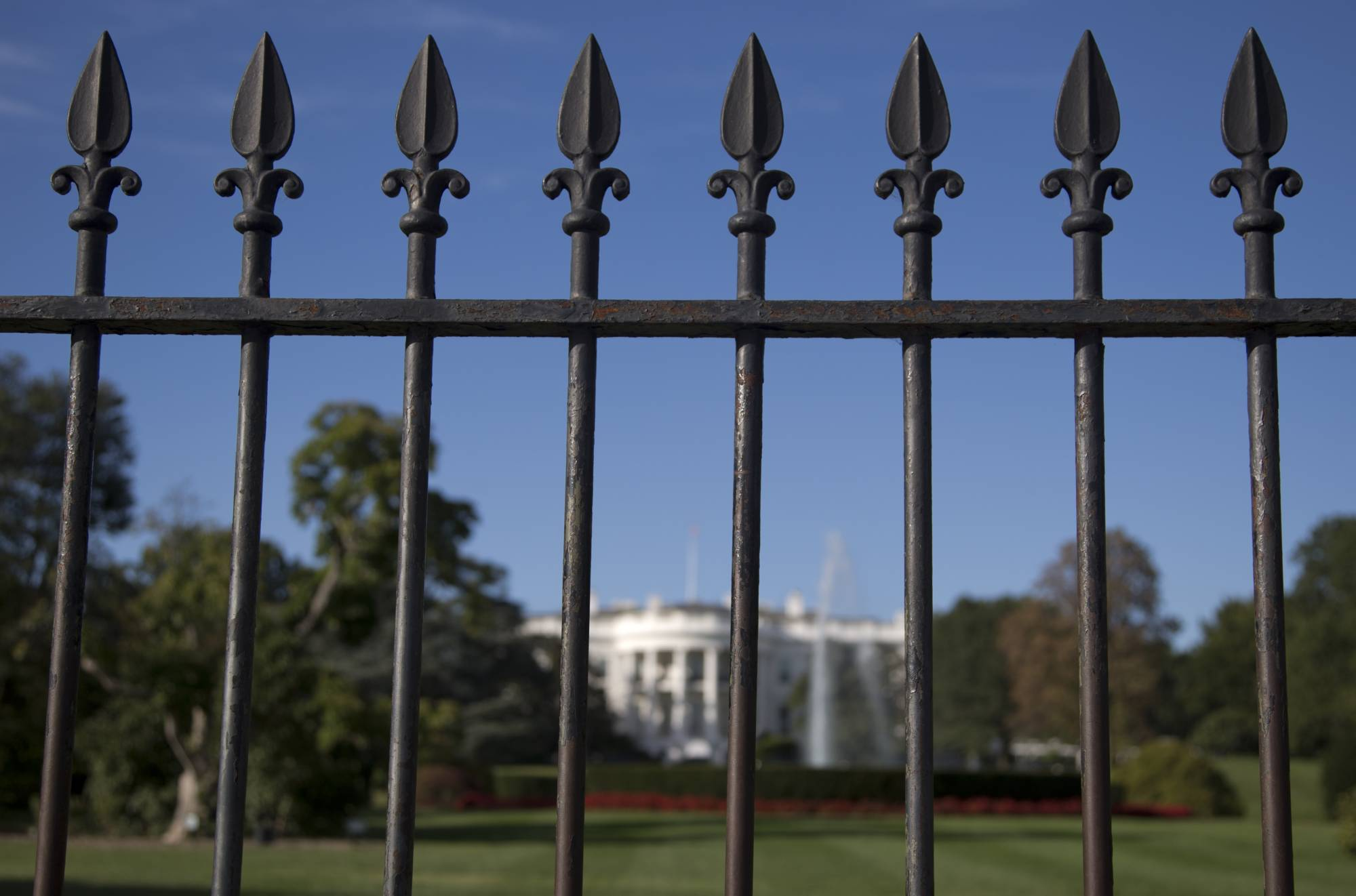 white house sidewalk to close permanently | wtop