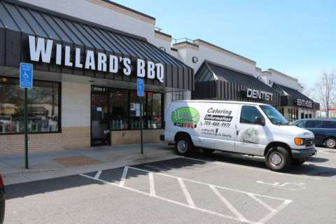 Willard's Real Pit BBQ to open Reston location next week