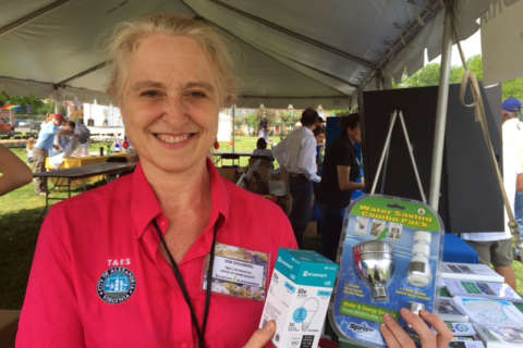 Alexandria Earth Day focuses on sustainability, clean water