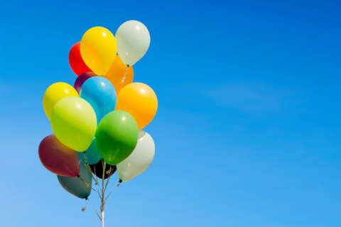 Maryland bill may follow Queen Anne's County balloon release law