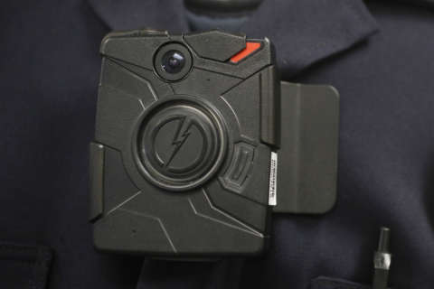 Baltimore Co. police criticized for withholding body cam footage