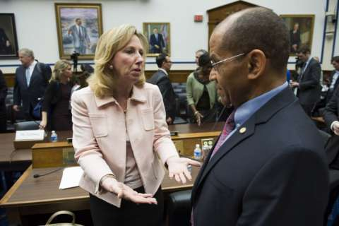 Democrats line up to take on Comstock in Va. House race