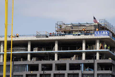New construction helping keep DC rents flat, report shows