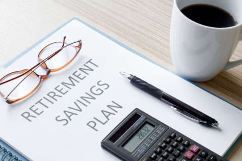 Creating a fearless financial plan for retirement
