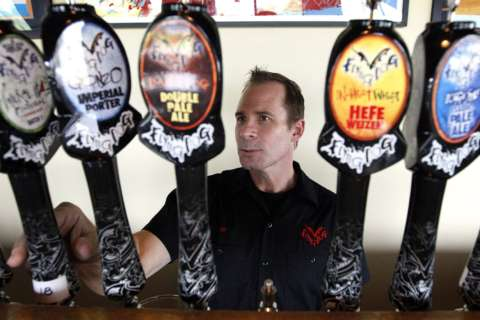 Association wants craft brewers to clean up beer names