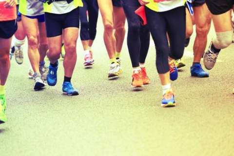 Eager to get into an exercise routine? Go easy, expert cautions