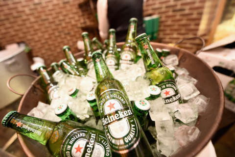New Heineken ad takes on political divide following Pepsi backlash