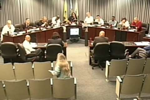 Hyattsville votes to become 'sanctuary city' for immigrants