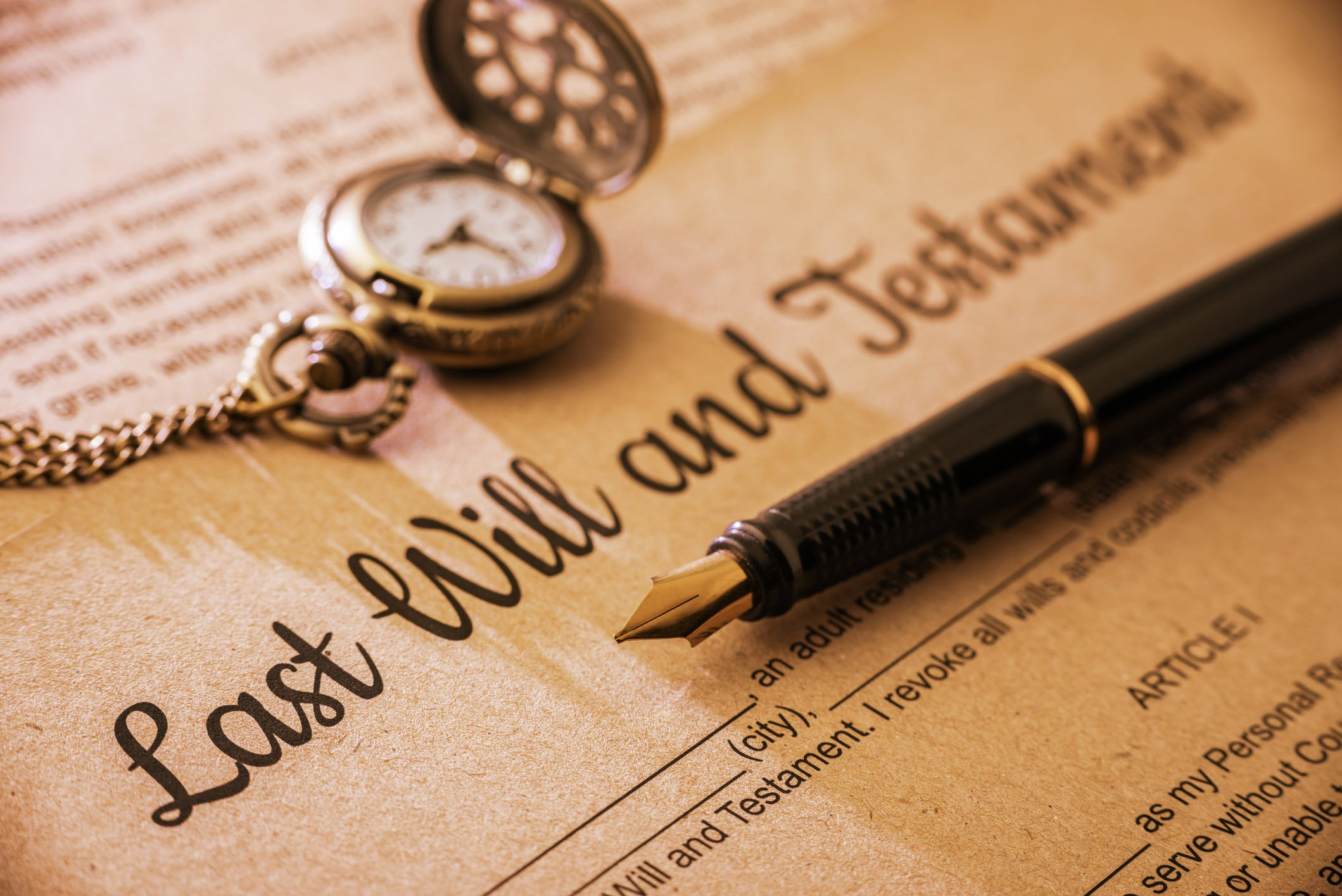 How To Protect Inheritances For Future Generations Wtop