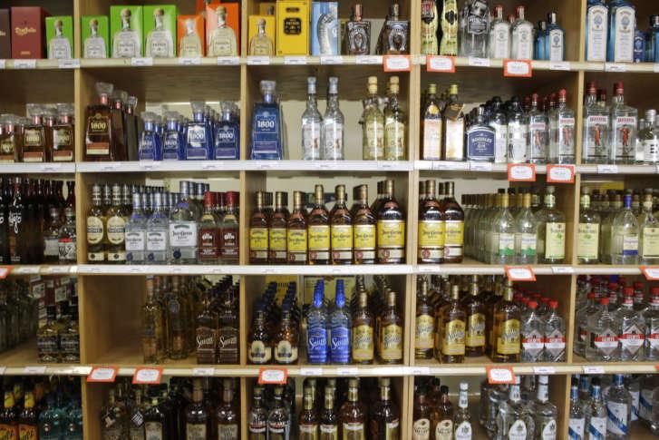 Montgomery Co Bill Raises Concerns Of Liquor Stores On