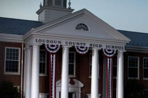 Loudoun County wants to lead the pack in teacher pay