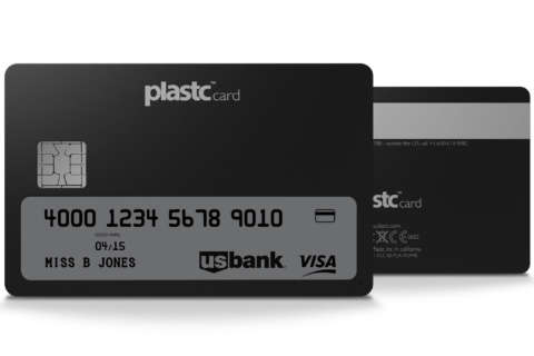 Data Doctors: Plastc, other multi-credit cards are not the future
