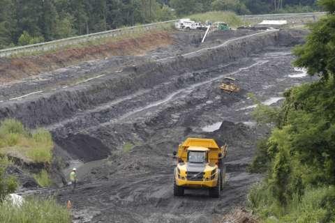 Delaying closure: Virginia's controversial coal ash ponds