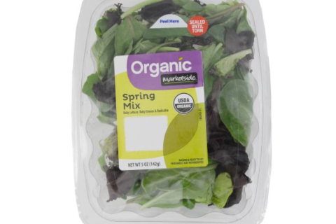Dead bat found in packaged salad sparks limited recall