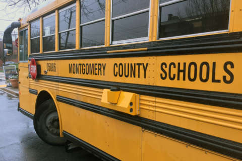 New school calendar means a shorter spring break for Montgomery County