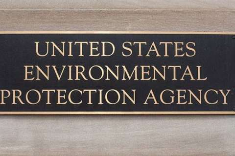 EPA to change website to match Trump administration policy