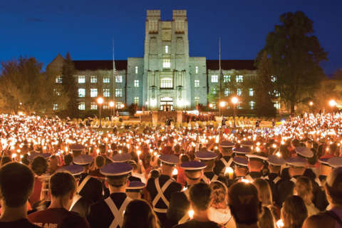 Virginia Tech prepares for 10th anniversary of deadly shootings