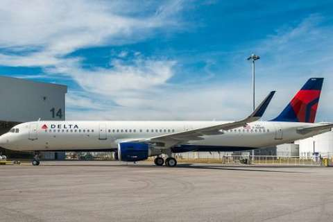 Family claims Delta threw them off overbooked flight