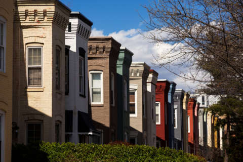 DC house values up 400 percent since 1991