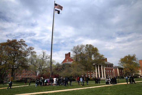 6th woman claims Howard University failed to help after rape