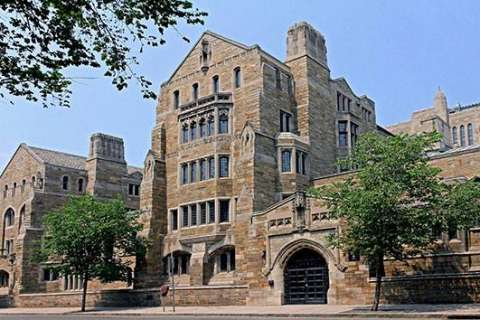 Yale dean placed on leave after calling people 'white trash' on Yelp