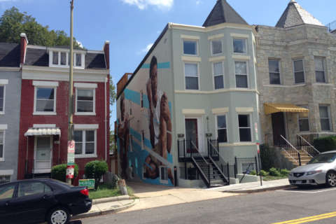Columbia Heights is now one of DC's priciest housing markets