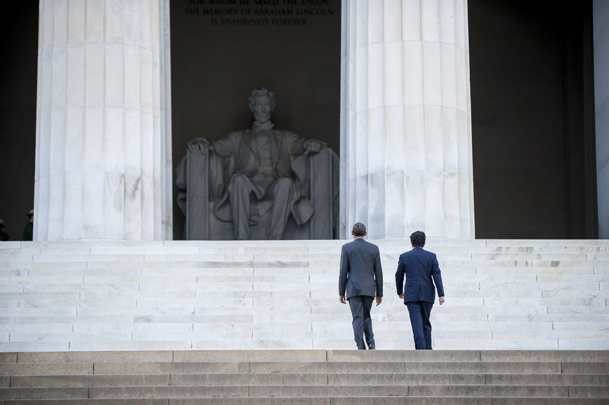 Top 10 Us Landmarks To Visit And Which Dc Icon Makes The
