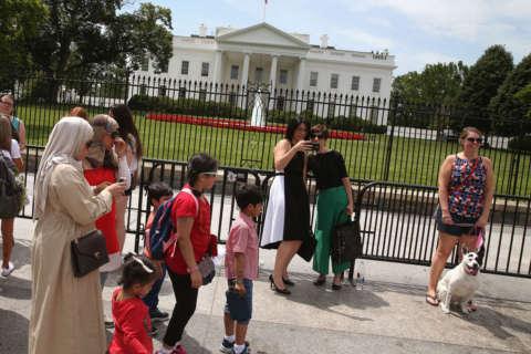 DC a top Memorial Day destination for tourists