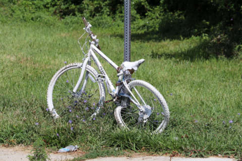 Montgomery Co. teen's death prompts bike safety law