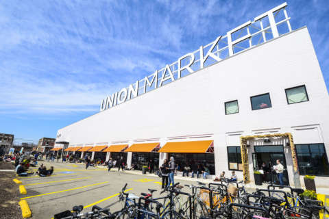 Politics and Prose opening Union Market location