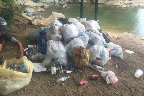 Police amp up patrols after Fairfax Co. park trashed, rules broken