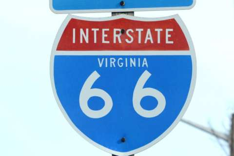 Virginia transportation leaders drop I-66 air rights plans