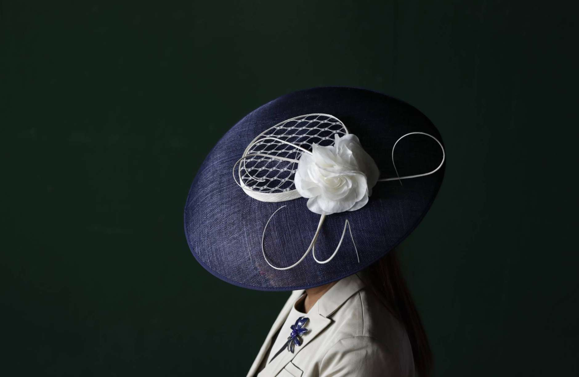 Photos Fashion At The 2017 Kentucky Derby Wtop