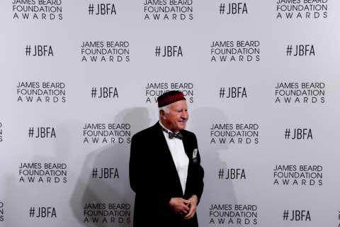 DC chefs, restaurateurs receive coveted James Beard Award