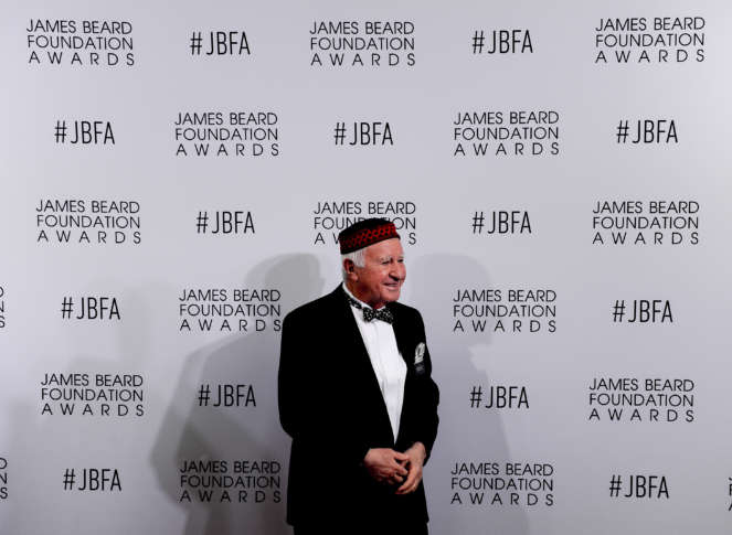 Bread Furst Baker Mark Furstenburg Wins a James Beard Award