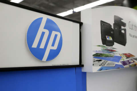 Data Doctors: How to deal with HP's 'keylogging' problem